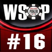 WSOP Event #16 U$ 1.500 No Limit Holdem 6-Handed - Dia 2