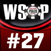 WSOP Event #27 U$ 3.000 No Limit Holdem 6-Handed - Dia 3