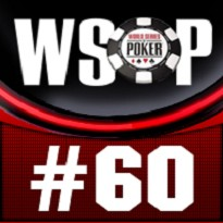WSOP Event #60 U$ 888 Crazy Eights No Limit Holdem - Dia 2