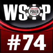 WSOP Event #74 U$ 1.000 Little One For One Drop NL Holdem - Dia 4