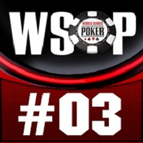 WSOP Event #3 U$ 3.000 No Limit Holdem Shootout - Dia 2