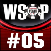 WSOP Event #5: The Colossus III - U$ 565 No-Limit Hold'em - Dia 2