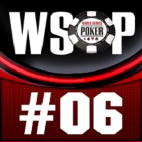 WSOP Event #6: U$111,111 High Roller For One Drop No-Limit Hold'em - Dia 2