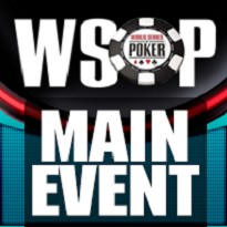 WSOP Main Event #73 U$ 10.000 No Limit Holdem - Dia 2C