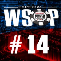 WSOP Event #14 - U$ 1.500 HORSE - Dia Final