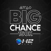 Big Chance 150K – Ranking Integrado H2 - Dia 1I
