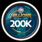 ETAPA MILLIONS CPH 2020 – START UP 200K - Dia 1A