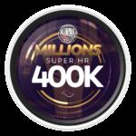 ETAPA MILLIONS CPH 2020 – Super High Roller 400K GTD - Dia 1