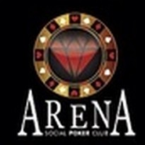 8ª Etapa - 50K Garantidos Especial Aniversário Arena Poker Fest - Dia Final