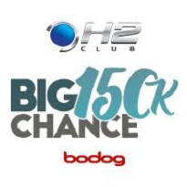 BIG CHANCE - 150K GRT - 2017 - Dia 1J
