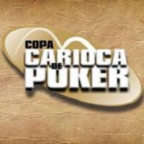 7ª Etapa da Copa Carioca de Poker - 100K Garantidos - Dia 1A