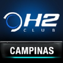 HIGH ROLLER ONE DAY 20K GTD – H2 Club Campinas