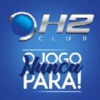 H2 Club - 300K GARANTIDOS Proclamação da República - Dia 1I