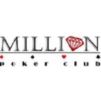 DIAMOND 20K GTD - MILLION POKER CLUB