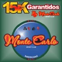 APT MONTE CARLO - 15K GARANTIDOS - Dia Final