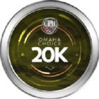 1ª ETAPA CPH 2020 – OMAHA CHOICE 20K GTD