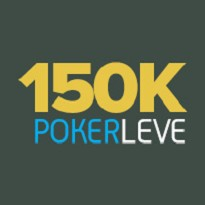 150K POKERLEVE NOVA TEMPORADA - FINAL