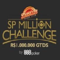 São Paulo Challenge Series 1KK Garantidos - Dia 2