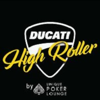 Ducati High Roller - Dia Final