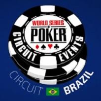 WSOP Circuit - Super High Roller  - 500K Garantidos - Dia 1
