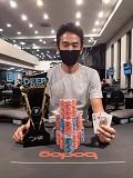 DANIEL CHOI - SEXTOU 3OK - H2 CLUB
