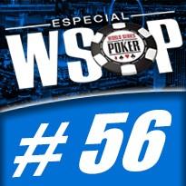 WSOP Event #56 U$ 10.000 Razz Championship - Dia 2