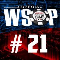 WSOP Event #21 - U$ 10.000 No Limit Draw Lowball Championship - Dia Final