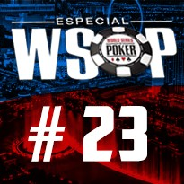 WSOP Event #23 - U$ 1.500 Eight Game Mix - 6-Handed - Dia 3