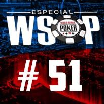 WSOP Event #51 - U$ 2.500 Mixed Omaha Hi/Lo Stud Hi/Lo - Dia 3