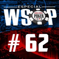 WSOP Event #62 - U$ 10.000 Razz Championship - Dia 3