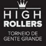 High Roller  50K Gtd – H2 Club São Paulo